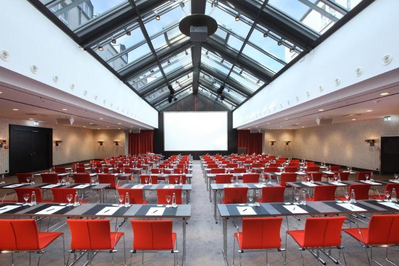 Lindner Congress Frankfurt - Conference - 3