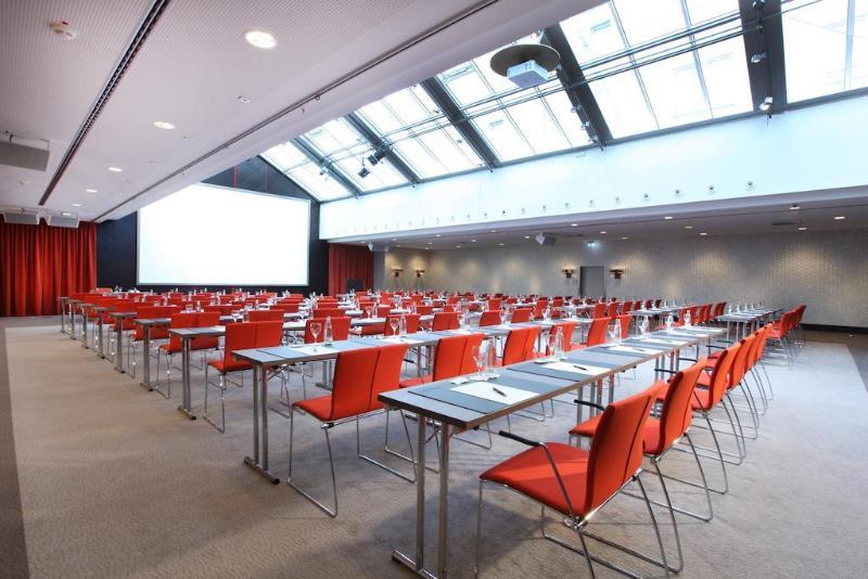 Lindner Congress Frankfurt - Conference - 8