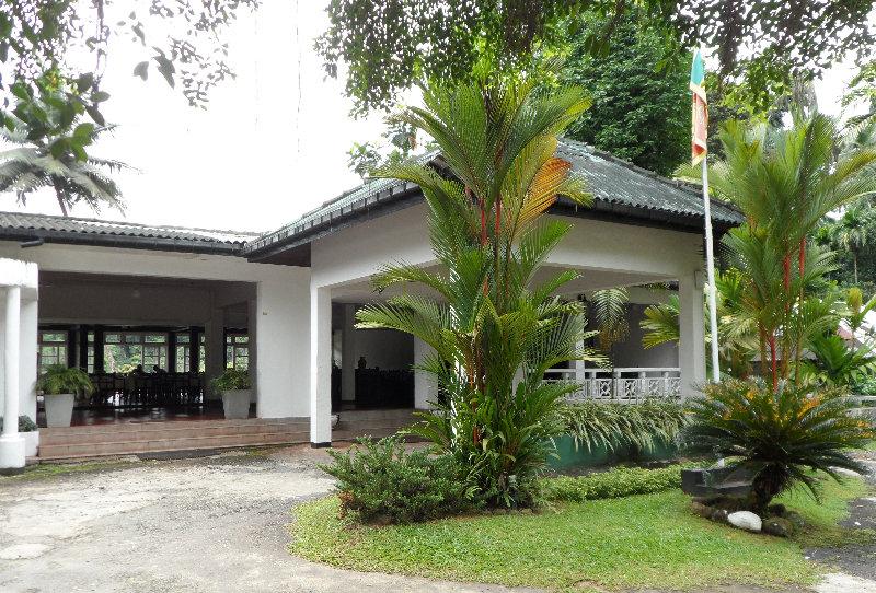 Kitulgala Rest House - Hotel - 3