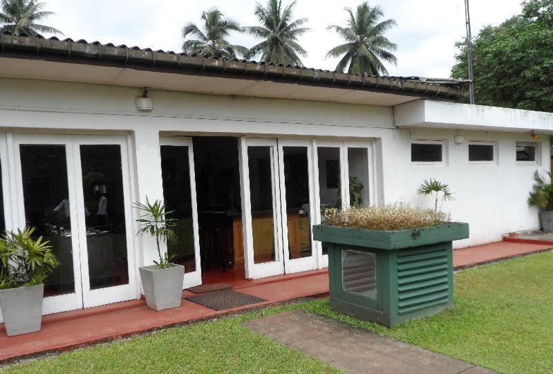 Kitulgala Rest House - Hotel - 5