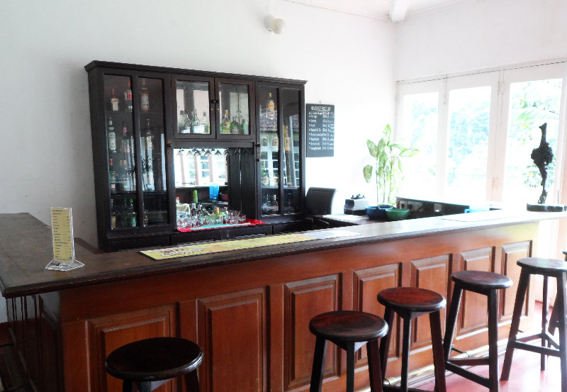 Kitulgala Rest House - Bar - 1