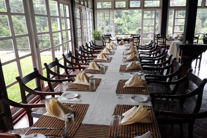 Kitulgala Rest House - Restaurant - 2