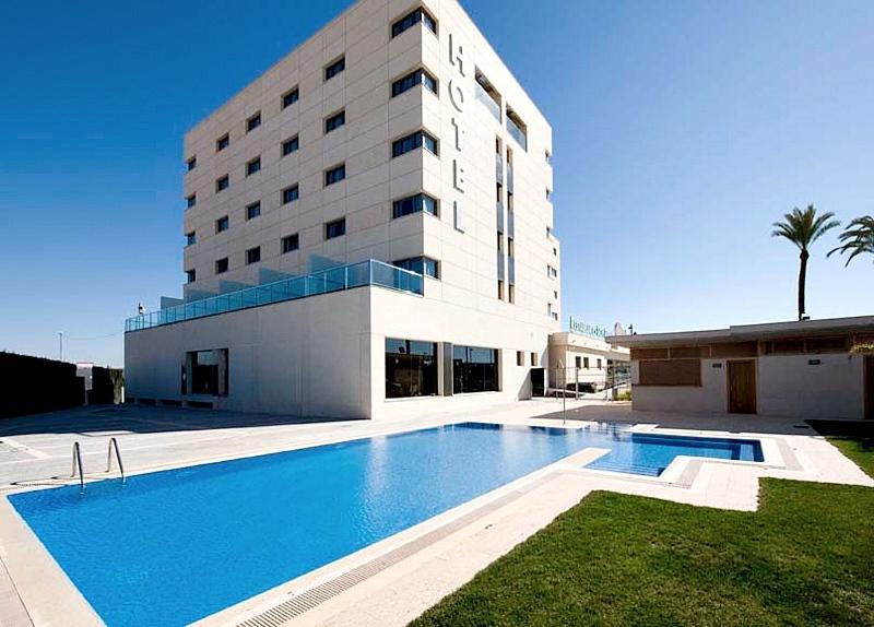 Fotos Hotel Executive Sport