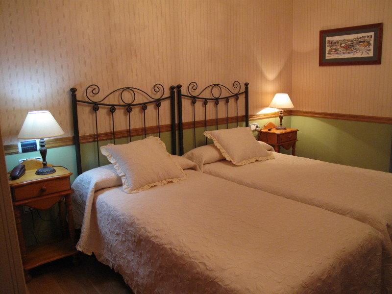 Room Casa Anita