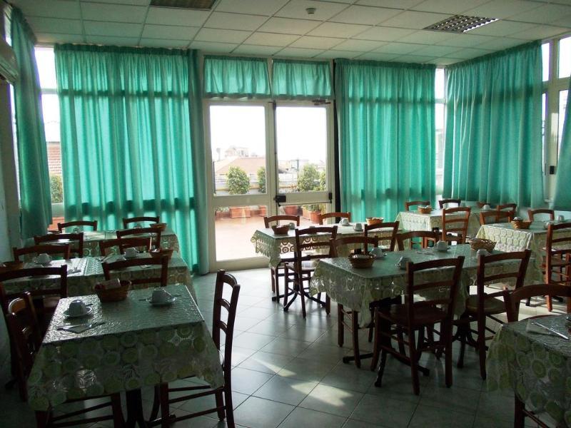 Restaurant Garden Hotel