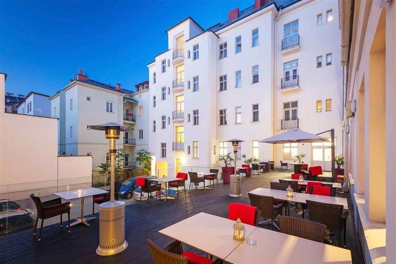 Bar Mercure Ostrava Center
