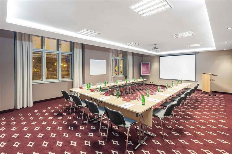 Conferences Mercure Ostrava Center
