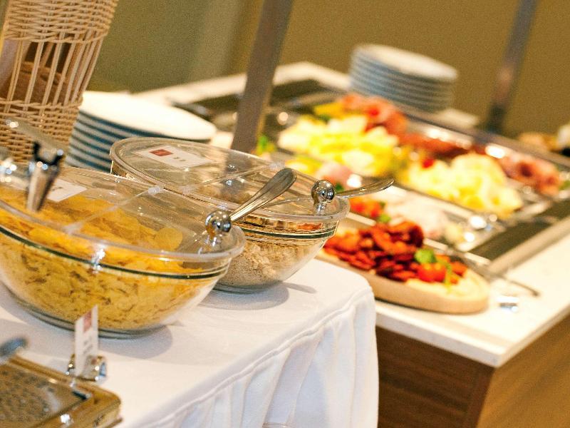 Restaurant Mercure Ostrava Center