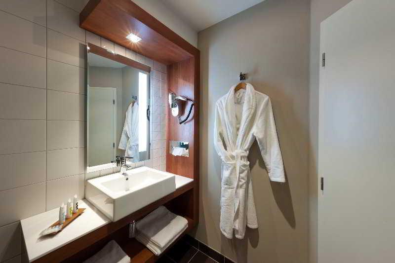 Room Mercure Ostrava Center