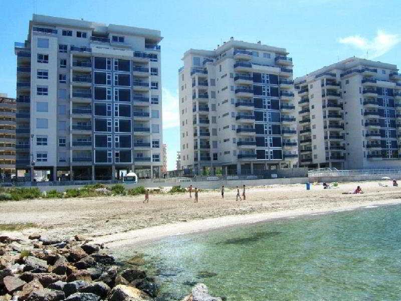 imagen de hotel Apartamentos Pierre Vacances La Manga