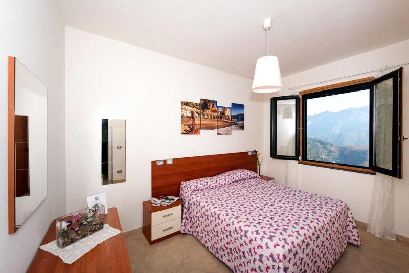 General view Affittacamere Ravello Rooms