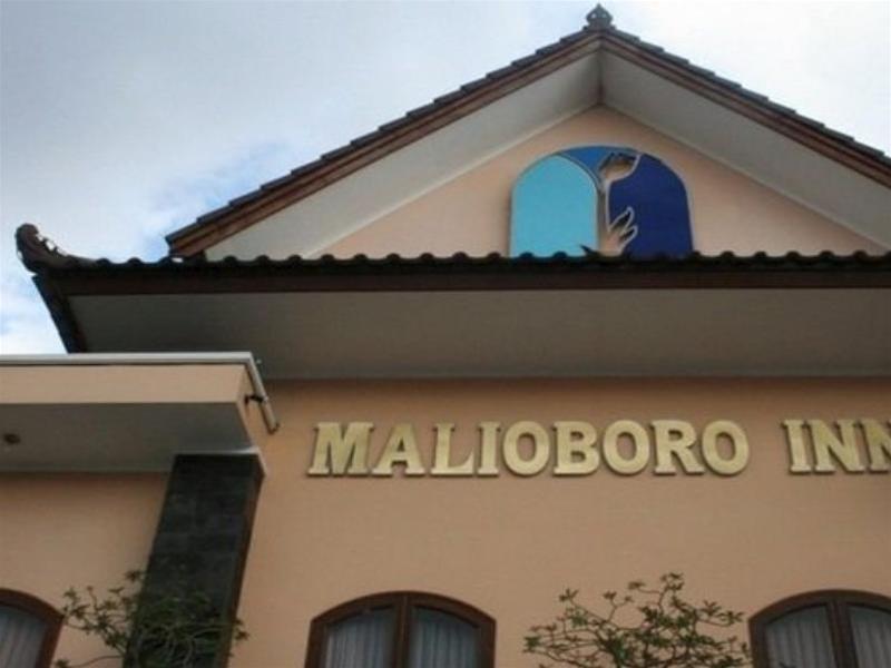 General view Malioboro Inn