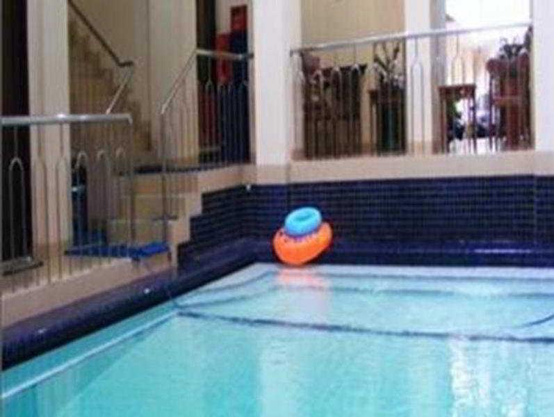 Pool Malioboro Inn