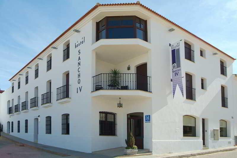imagen de hotel Hostal Sancho Iv