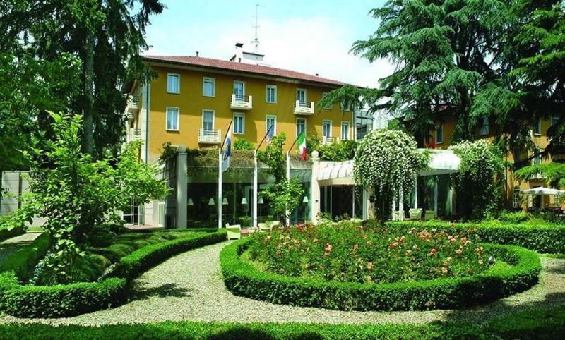 General view Terme