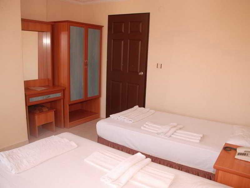 Room Sailorson Apart