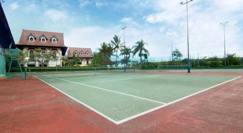 Sports and Entertainment Royal Orchid Garden