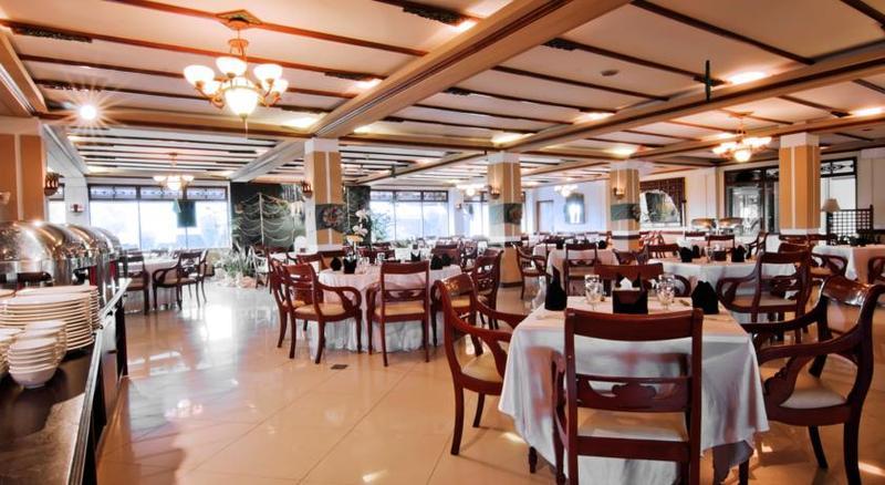 Restaurant Royal Orchid Garden