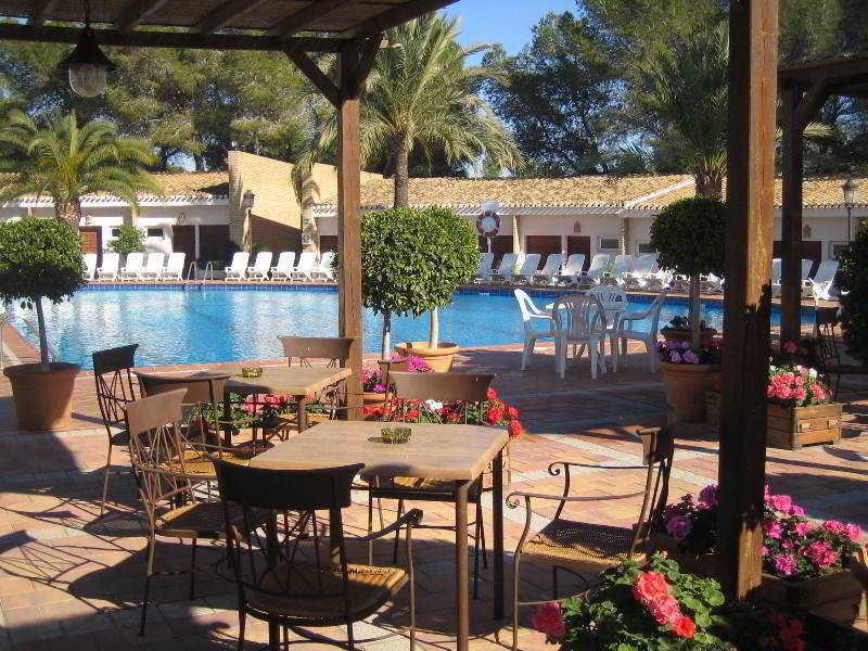 Fotos Hotel Montepiedra