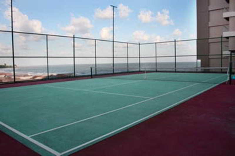 Sports and Entertainment Aston Balikpapan Hotel & Residence
