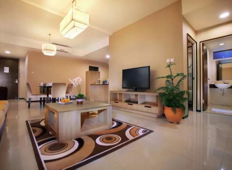 Room Aston Balikpapan Hotel & Residence