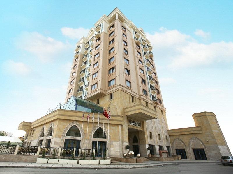Merit Lefkosa - Hotel - 5