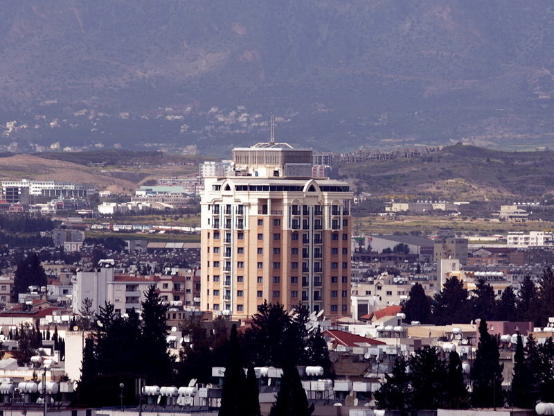 Merit Lefkosa - Hotel - 6