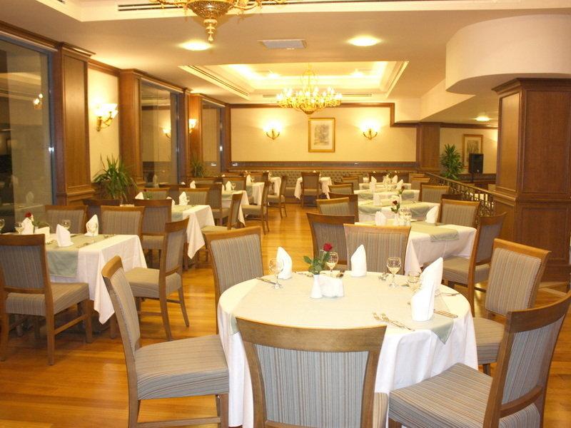 Merit Lefkosa - Restaurant - 4