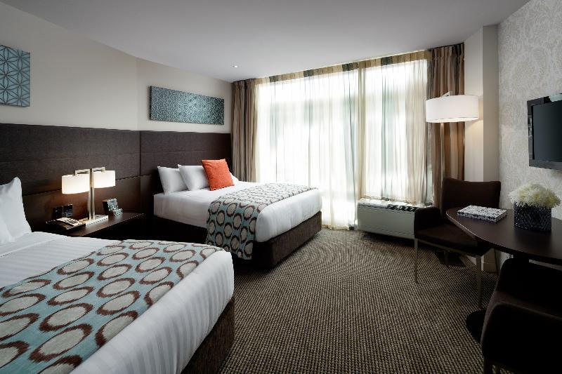 Room Rydges Wellington