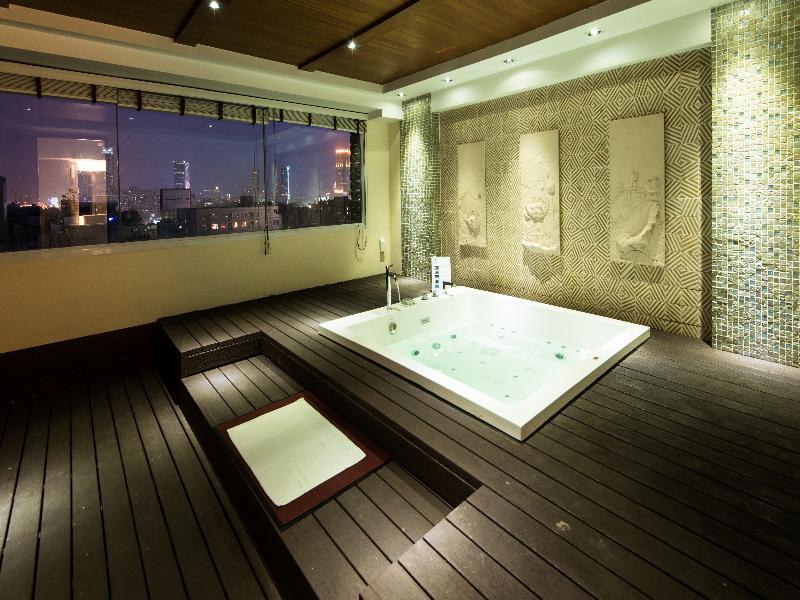 Foto de Lohas Suites Sukhumvit by SUPERHOTEL JAPAN