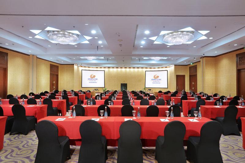 Conferences Grand Candi