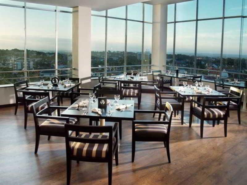 Restaurant Grand Candi