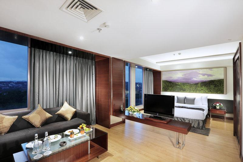 Room Grand Candi