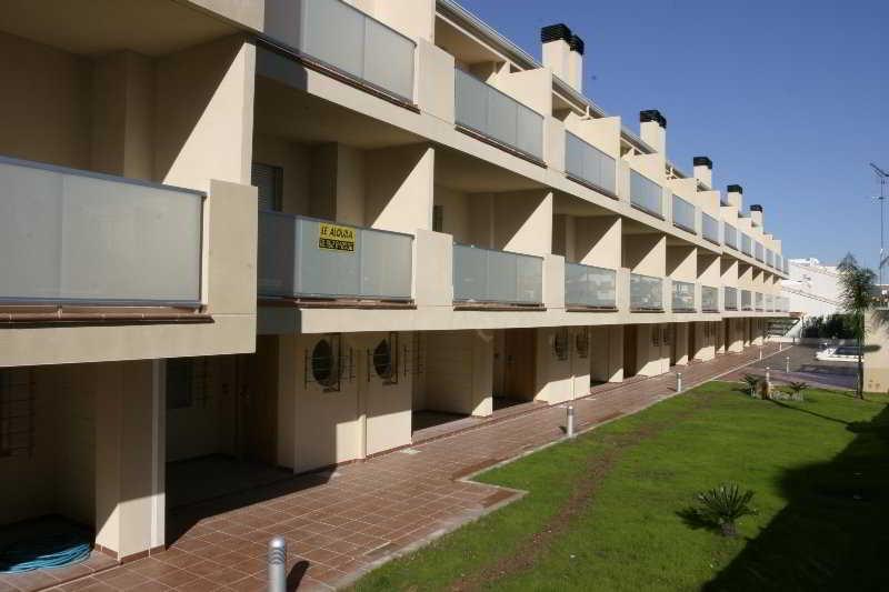 imagen de hotel Alojamientos Turísticos San Fernando Golf & Beach