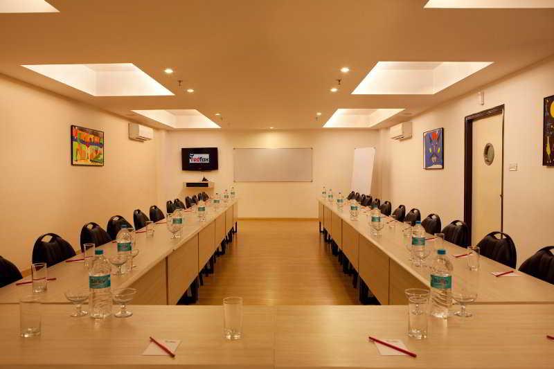 Conferences Red Fox Hotel East Delhi