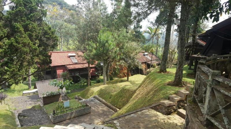 Argapuri Resort - Hotel - 1