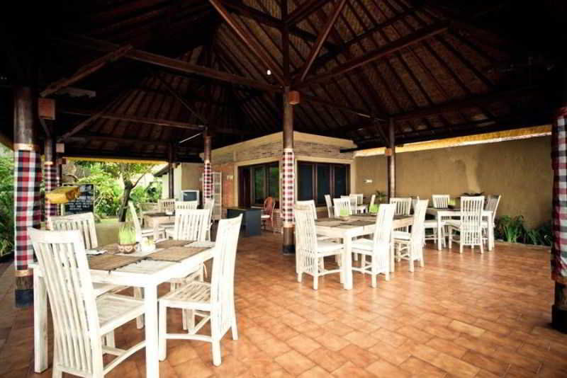 Restaurant D Tunjung Resort & Spa