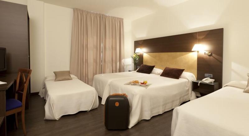 Fotos Hotel Madrid Torrejon Plaza