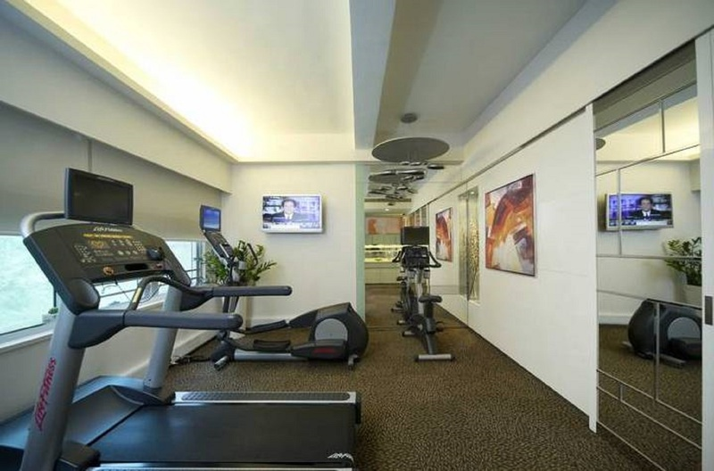 Sports and Entertainment Iclub Wan Chai Hotel