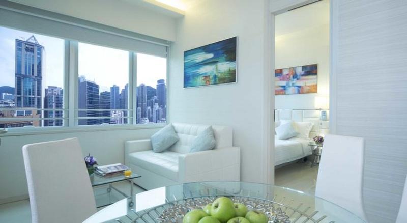 Room Iclub Wan Chai Hotel
