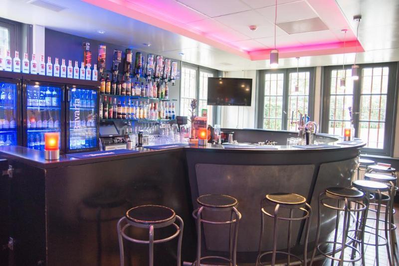 Stayokay Amsterdam Vondelpark - Bar - 2
