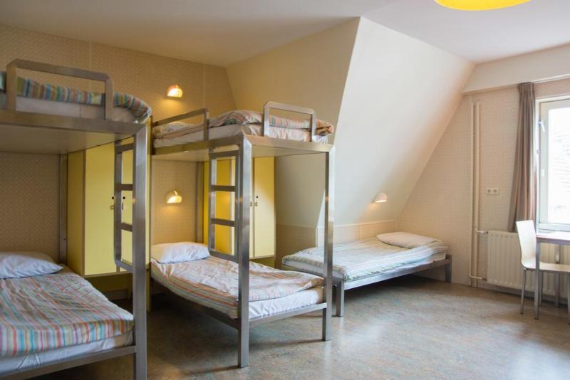 Stayokay Amsterdam Vondelpark - Room - 1