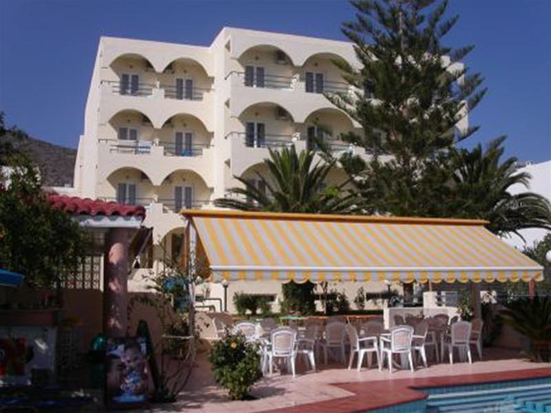 Armava - Hotel - 4