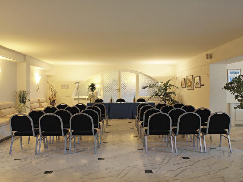 Conferences Il Negresco