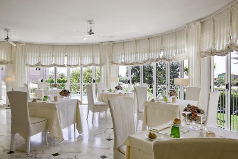 Restaurant Il Negresco