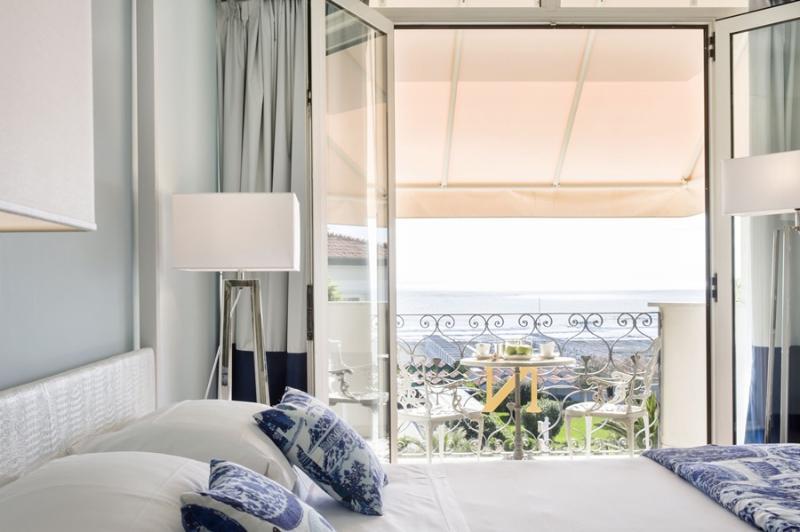 Room Il Negresco