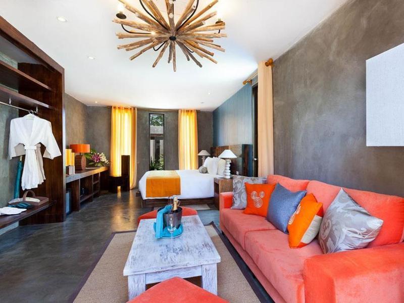 Room Natai Beach Resort And Spa Phangnga