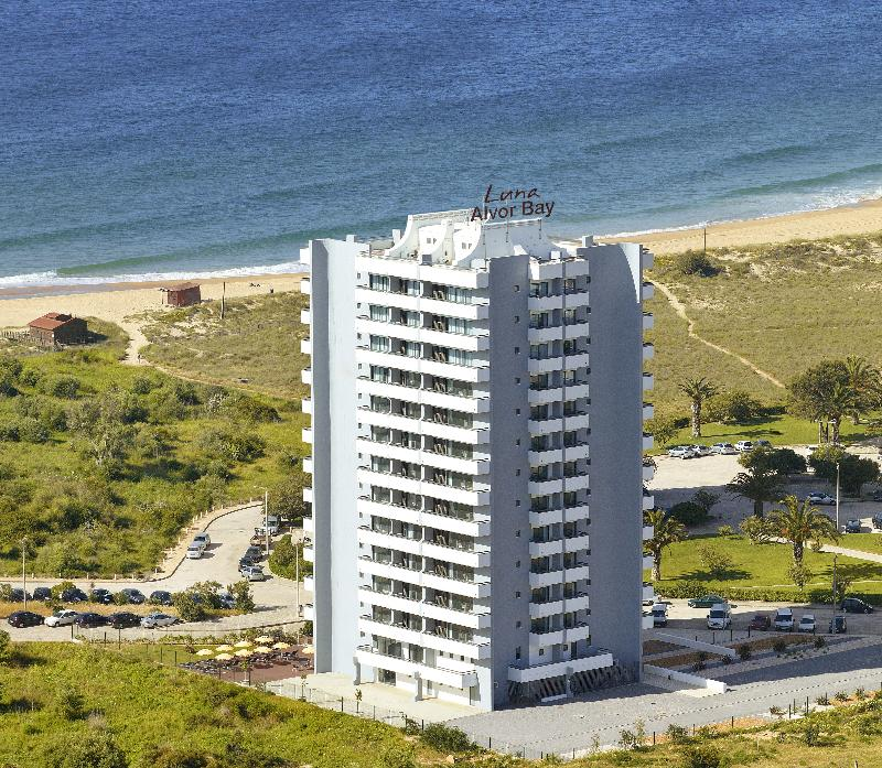 Luna Alvor Bay Beach & Sun, Portimão