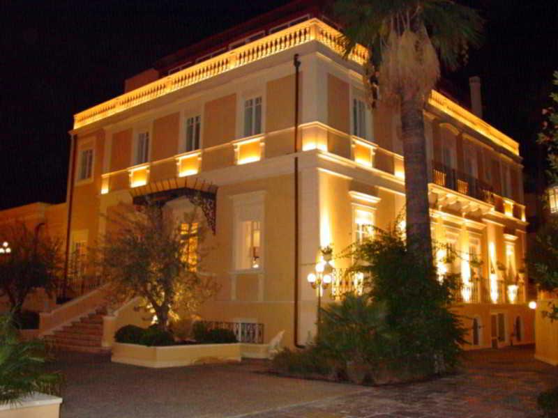 Villa Del Bosco