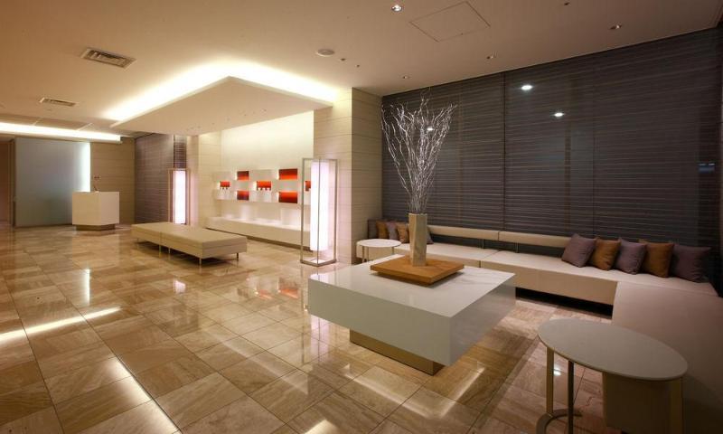 Richmond Hotel Narita - Hotel - 2